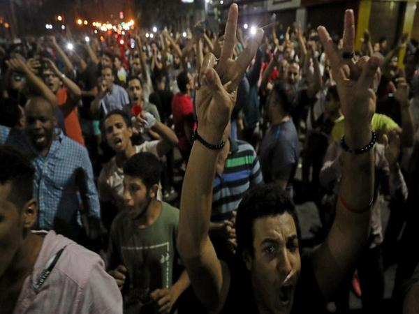 Egyptian and international civil society urge European states to denounce repression in Egypt